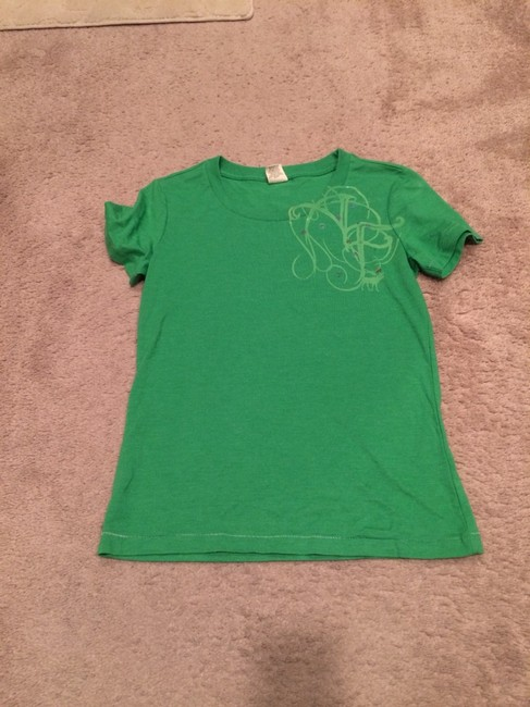 Abercrombie & Fitch T Shirt Image 2