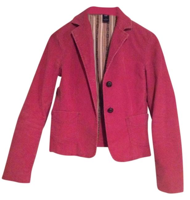 Preload https://item2.tradesy.com/images/gap-vday-pretty-in-pink-spring-jacket-size-4-s-12013081-0-1.jpg?width=400&height=650