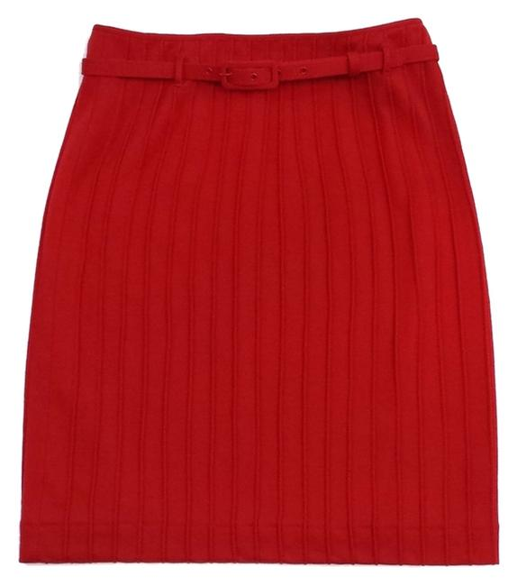 Preload https://img-static.tradesy.com/item/12013120/catherine-malandrino-red-wool-pintuck-size-8-m-29-30-0-1-650-650.jpg