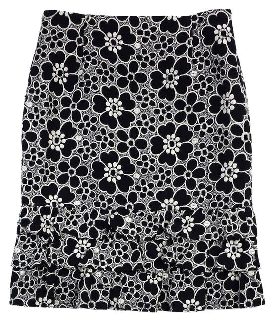 Preload https://item1.tradesy.com/images/lafayette-148-new-york-navy-and-white-floral-eyelet-size-12-l-32-33-12013645-0-1.jpg?width=400&height=650