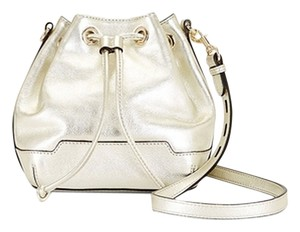Rebecca Minkoff New Handbag Mini Bucket Bucket Retail Mini Fiona Fiona Mini Fiona Cross Body Bag