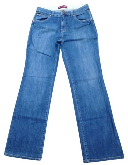 Izod Stretchy Boot Cut Jeans