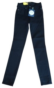 Big Star Dana Pants Skinny Jeans-Coated