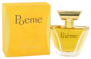 Other POEME by LANCOME ~ Women's Eau de Parfum Spray 1.7 oz