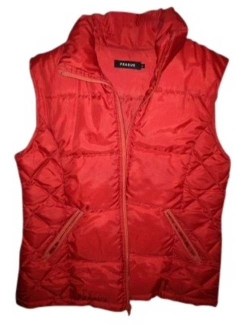 Preload https://item1.tradesy.com/images/red-vest-size-12-l-12015-0-0.jpg?width=400&height=650