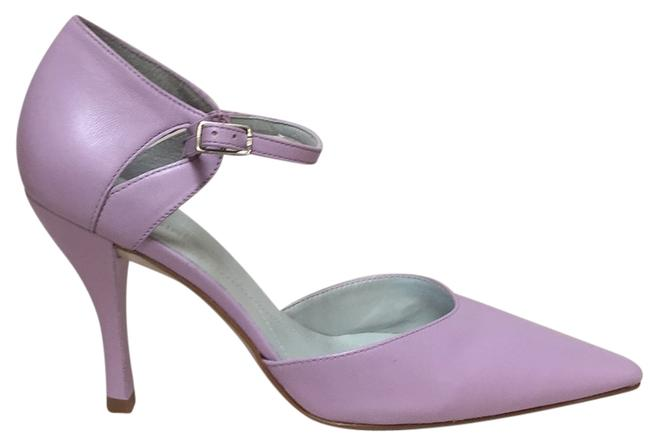 Item - Lavender Purple Bcbg Pumps Size US 7 Regular (M, B)