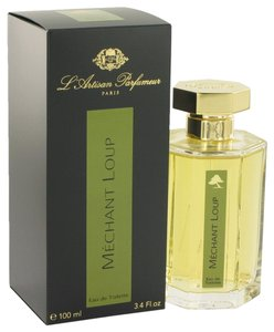 L'Artisan Parfumeur MECHANT LOUP by L'ARTISAN PARFUMEUR ~ EDT Spray (Unisex) 3.4 oz
