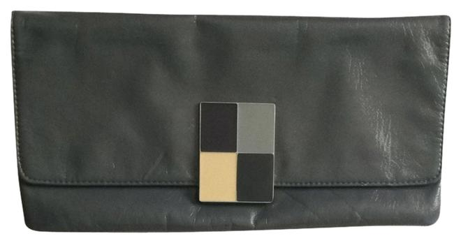 Item - Grey Clutch