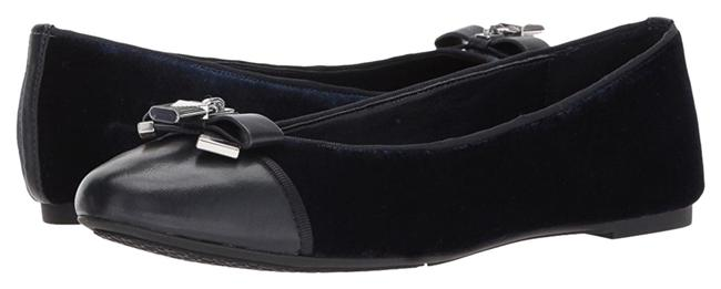 Item - Admiral Alice Velvet Flats Size US 9 Regular (M, B)