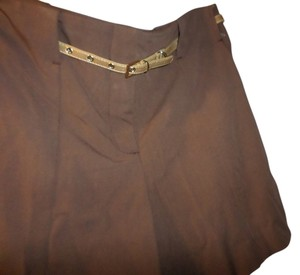 Etcetera Dress Shorts KOLA/ brown