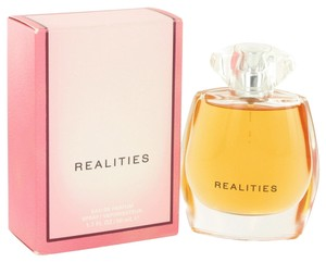 Liz Claiborne REALITIES (NEW) by LIZ CLAIBORNE ~ Women's Eau de Parfum Spray 1.7 oz