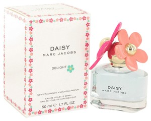 Marc Jacobs DAISY DELIGHT by MARC JACOBS ~ Women's Eau de Toilette Spray 1.7 oz