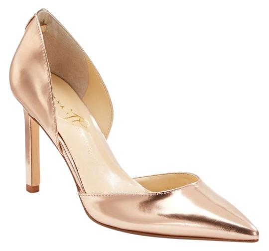 Preload https://item5.tradesy.com/images/ivanka-trump-nude-bronze-chanise-patent-leather-d-orsay-pumps-size-us-10-regular-m-b-12017704-0-1.jpg?width=440&height=440