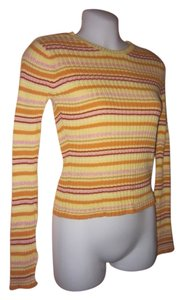 Abercrombie & Fitch Top Multi-Color