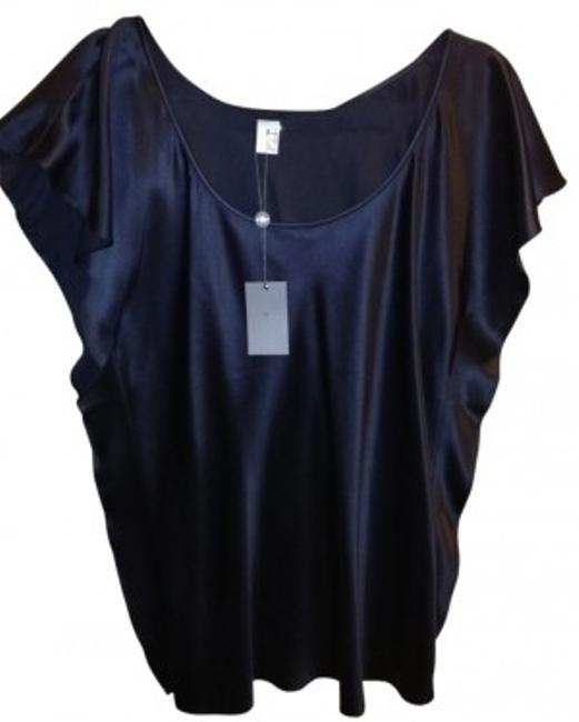 Preload https://item4.tradesy.com/images/7-for-all-mankind-navy-blue-blouse-style-silk-tunic-size-8-m-12018-0-0.jpg?width=400&height=650
