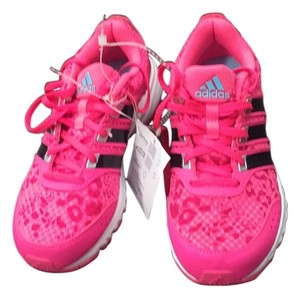 adidas Pink black Athletic