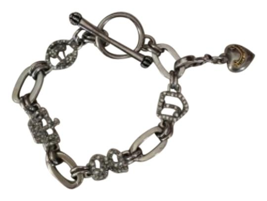 Preload https://item4.tradesy.com/images/juicy-couture-silver-bracelet-12018448-0-1.jpg?width=440&height=440