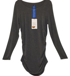Kit and Ace Ruched Long Tunic