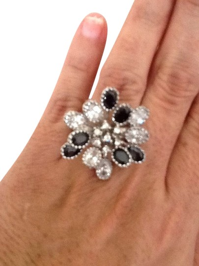 Dillard's Statement Ring