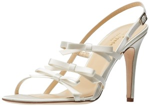 Kate Spade New York Sally Ivory Sandals