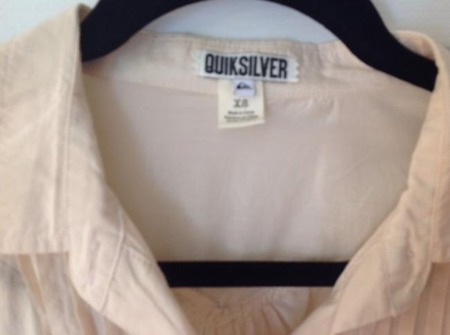 Quiksilver Top cream