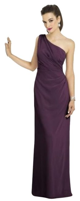 Preload https://item2.tradesy.com/images/after-six-aubergine-6658-long-night-out-dress-size-10-m-12020191-0-1.jpg?width=400&height=650