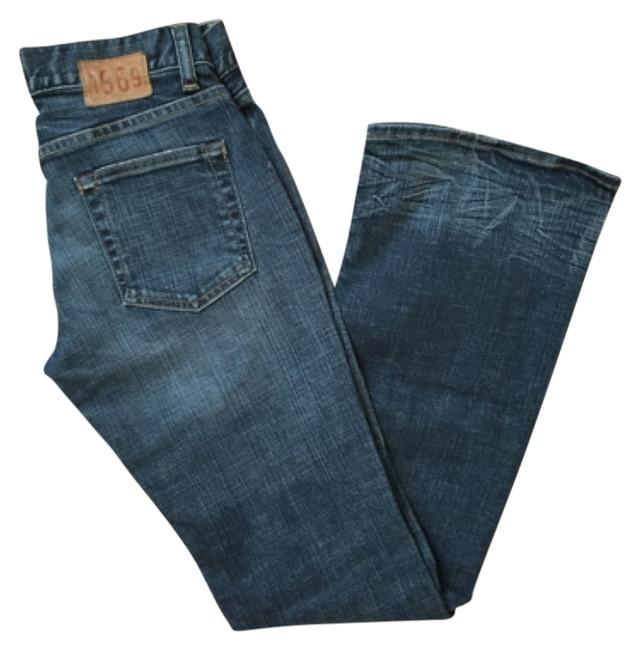Preload https://item5.tradesy.com/images/gap-1969-western-flare-leg-jeans-size-26-2-xs-12020254-0-1.jpg?width=400&height=650
