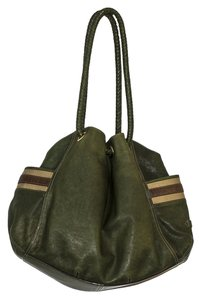 Cole Haan Faux Leather Shoulder Bag