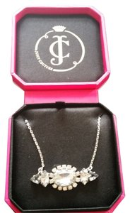 Juicy Couture Sparkle and Shine - Luxe Juicy Couture Necklace