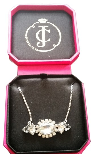 Preload https://item4.tradesy.com/images/juicy-couture-silver-diamond-sparkle-and-shine-luxe-necklace-12020923-0-2.jpg?width=440&height=440