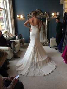 Tara Keely 2507 Wedding Dress