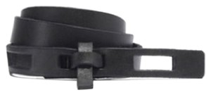 Madewell Leather Belt Size S