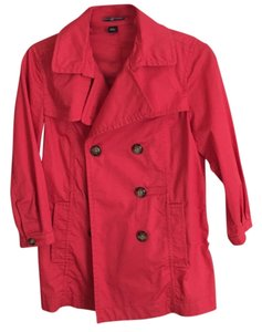 Gap Red Jacket