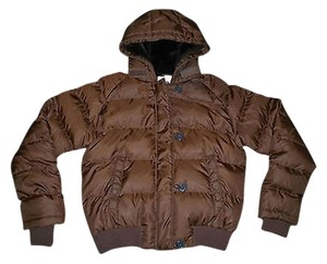 Ralph Lauren Ski Puffer Down Coat