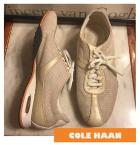 Cole Haan Tan/Beige Athletic