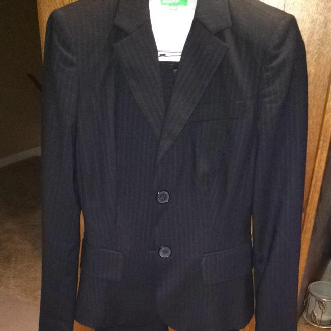 United Colors of Benetton Navy Pant Suit
