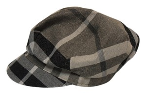 8697fdee49a Grey Burberry Hats - Up to 70% off at Tradesy