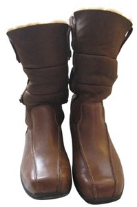 Blondo Brown Boots