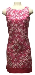 Just Taylor Sheath Sleeveless Sheath Sheath 8 Dress