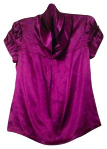 CC Couture Top Purple