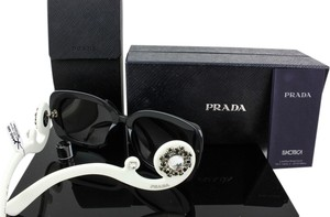 Prada Limited Edition Prada Baroque SPR 33P