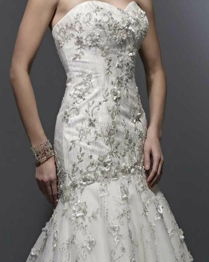Private Label By G Style 1445 Wedding Dress