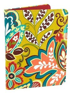 Vera Bradley Tablet Folio For iPad, iPad 2