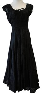 Black Maxi Dress by Grace Elements
