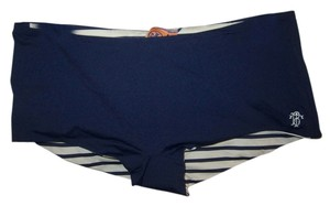 Tory Burch Monogram Reverse Boyshort Swim Suit Bottom $125