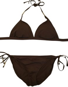 Merona Triangle Top String Bikini