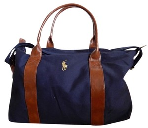 Polo Ralph Lauren Weekend   Travel Bags - Up to 90% off at Tradesy b274c9cd15a