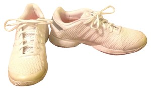 adidas Stella Mccartney Tennis Gym White Athletic
