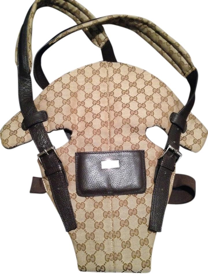 cba833cb275 Gucci Gucci Baby Carrier Image 0 ...