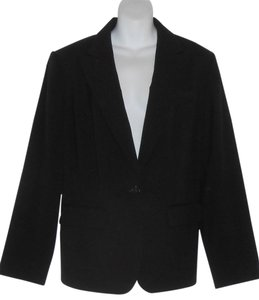 Jones New York Jacket Black Blazer